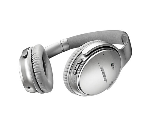 Bose QuietComfort 35 #4