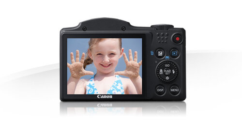 Canon PowerShot SX500 IS #2