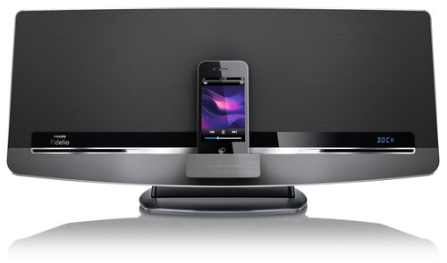 Philips Fidelio DCW8010 #2