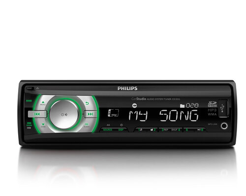 Philips CarStudio CE132G #2