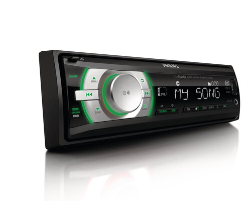 Philips CarStudio CE132G #3