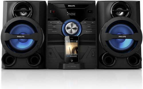 Philips FWM200D #2