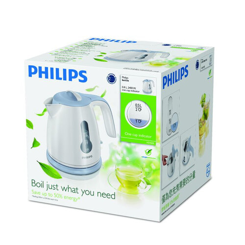 Philips Daily Collection HD4608 #3