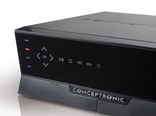 Conceptronic MediaGiant Plus 640GB #3