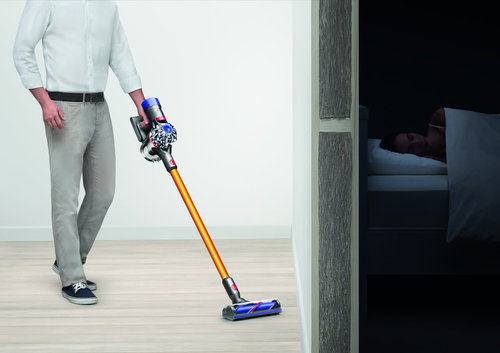 Dyson V8 Absolute #9