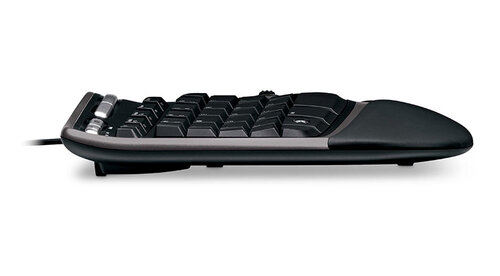 Microsoft Natural Ergonomic Keyboard 4000 - 4