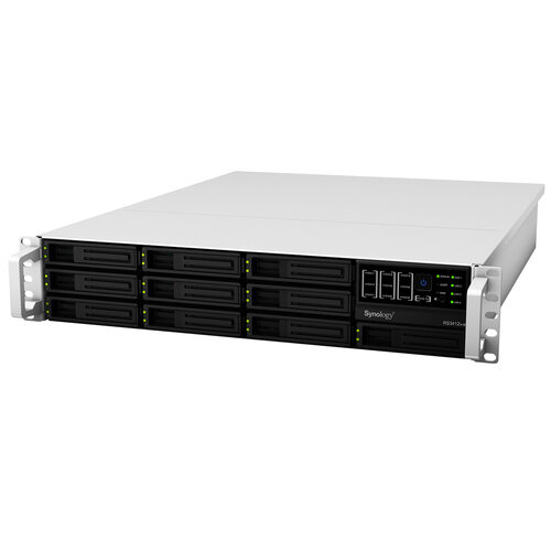 Synology RackStation RS3412xs #2