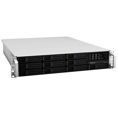 Synology RackStation RS3412xs #3