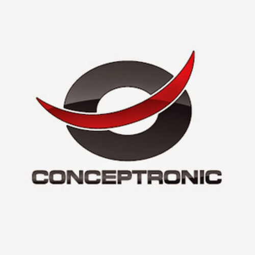 Conceptronic Media Giant Plus #2
