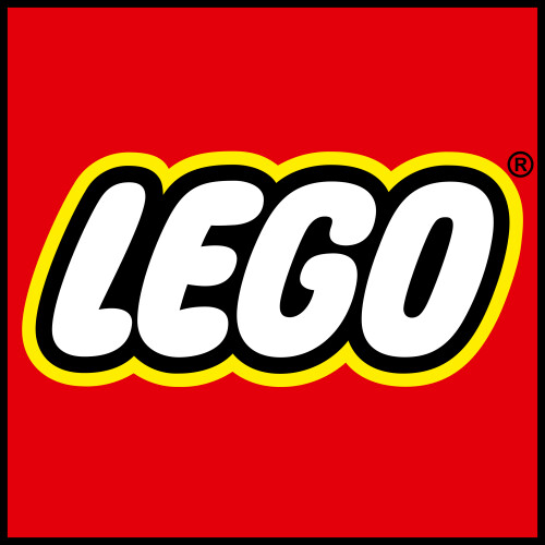Lego ® House Building Set #2