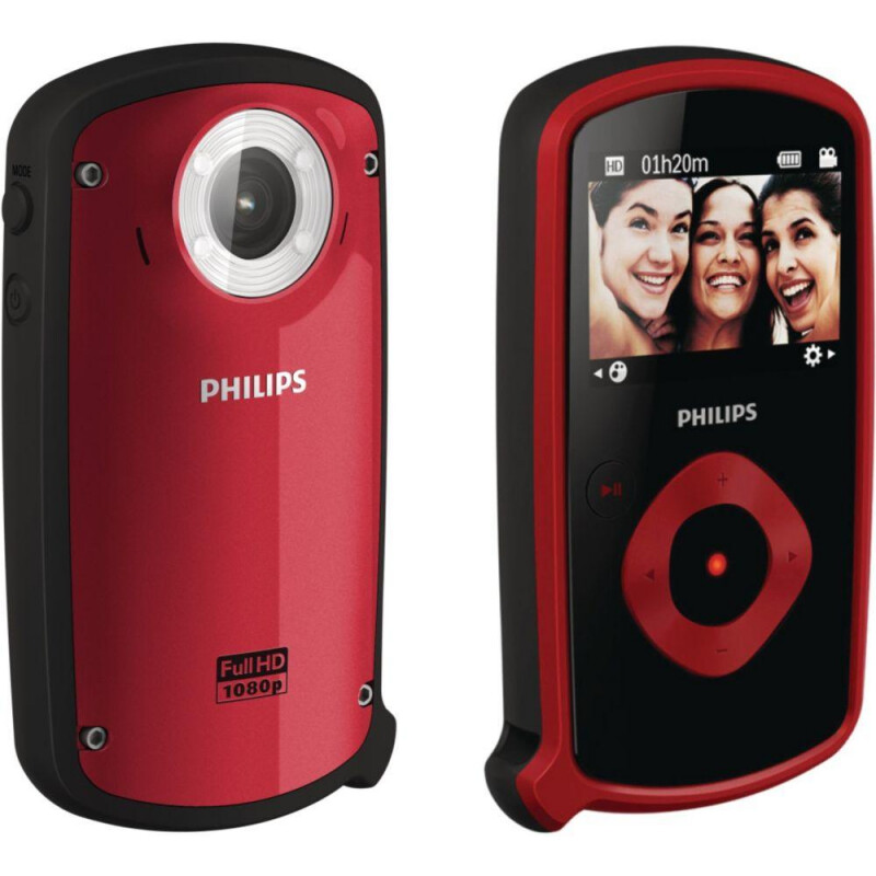 Philips CAM150RD #1