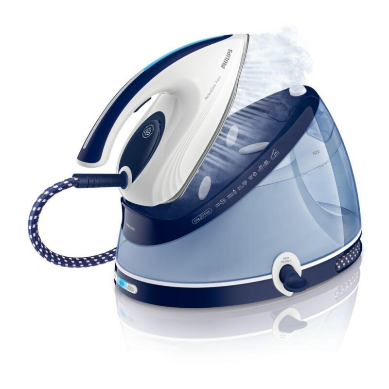 Philips PerfectCare Aqua GC8635