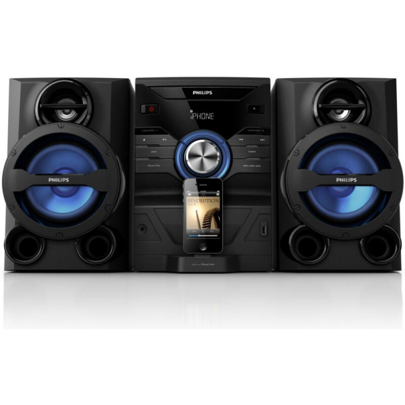 Philips FWM200D #1