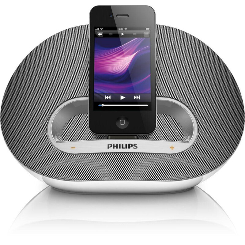 Philips DS3120 - 1