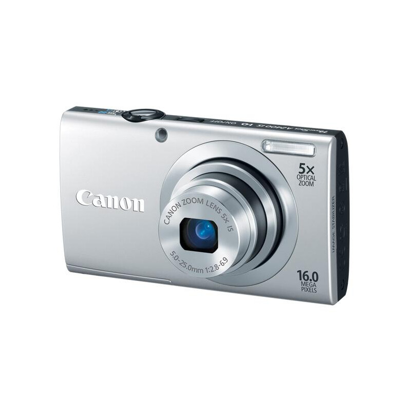 Canon PowerShot A2400 IS #1