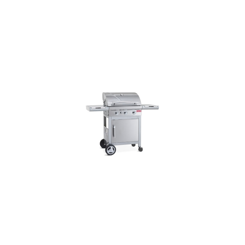 Barbecook Kaduva Inox - 1