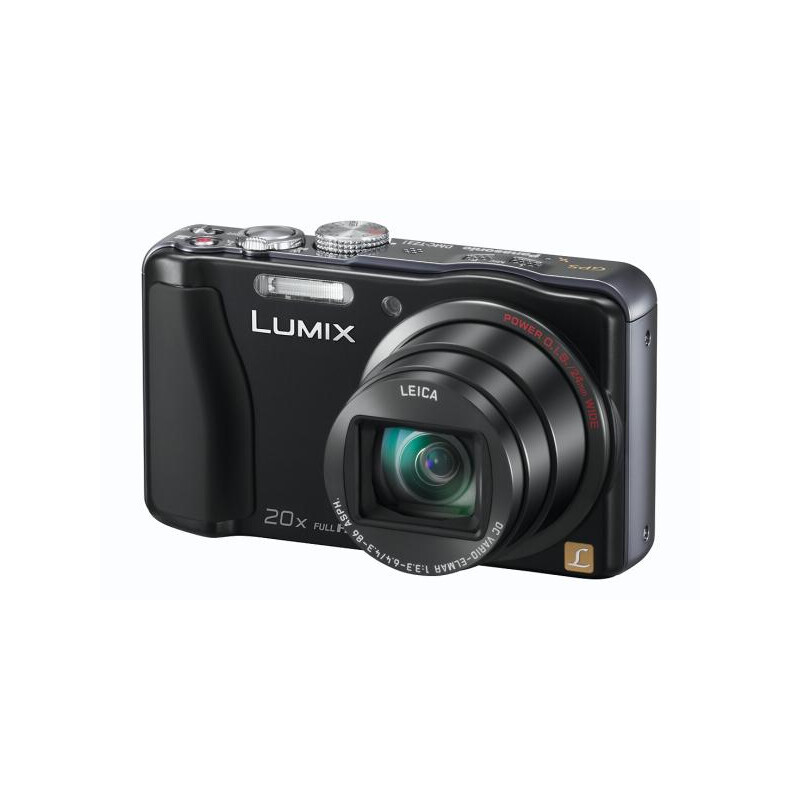 Panasonic Lumix DMC-TZ31 #1