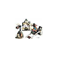 Lego Gringotts (TM) Bank
